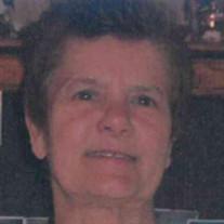 Ramona Marie Borgia Schneider