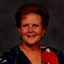 JoAnn Blanton Council  Norris