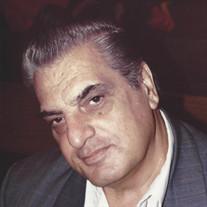 Ernest Ropas Sr.