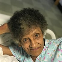 Mrs. Faye Ann Porter