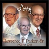 Lawrence F. Parker Sr.