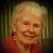 Shirley Dawn Morton Hermann