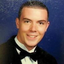 Justin Allen Bender
