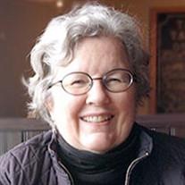 Barbara Kay Blackstone