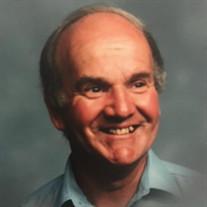 Charles Robert Melanson
