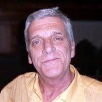 Mr. Charles Sowell Blalock