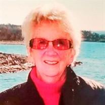 Nancy Ardith French