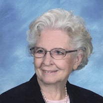 Dorothy Bougher Roberts