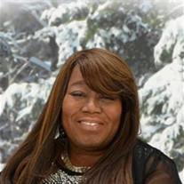 Dr. Cynthia Powell