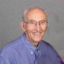 Wendell Raymond Malin