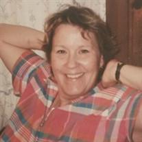 Jane Vivienne Nosan