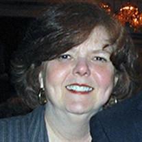 Mary Ellen Radford