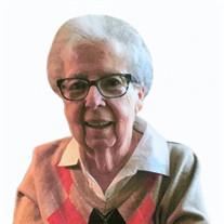Jean Louise Schemel
