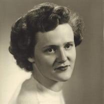 Martha Kate Goggins