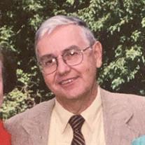 Willard Russell Strang Jr