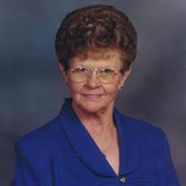 Norma McGaughey