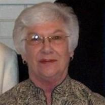 Rosemary Simmons