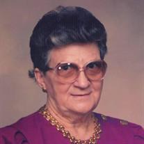 Bonnie Sikora
