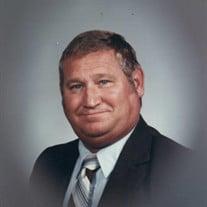 James F. Tolbert
