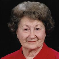 Aileen Lippard Rimmer