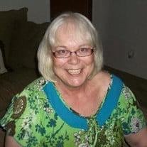 Mary Sue Redd
