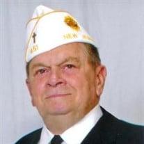WILLIAM J. DeGROSKY SR