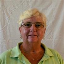 Sharon Kaye Sulser
