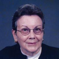 Geraldine H. McKinney