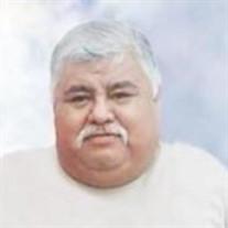 Raul Gonzalez Ortiz