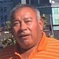 Rumaldo Aguirre Jr.