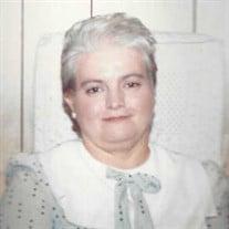 Irene Oliver