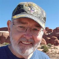 John Robert Yates