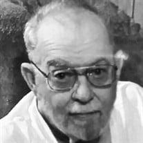 Richard Patrick LeBlanc Sr.