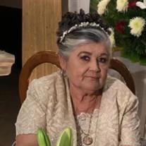 Marciana Garza