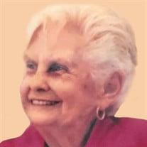 Ruthanne Wilkinson