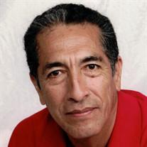 Luis Fernando Maravi