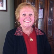 Gloria Louise Gill