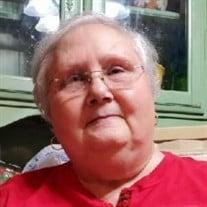 Nancy Carolyn Perkins Smith