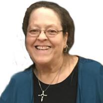 Susan Robin (Henaman) Carlson