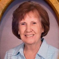 Margaret Zepp Weber