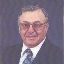 George M. Butz