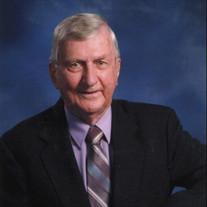 Johnnie Ray Spradley