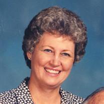 Ms. Louise Wood Washburn
