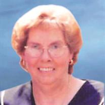 Wynell Reynolds Garcia