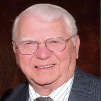 John Harold Benson
