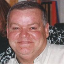 Mr. Charles Ceph Bullock