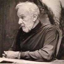 Julien Jefferson Hohenberg
