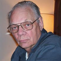 JOHN G. TULP