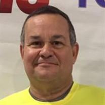 Mr. Steven John Griggs