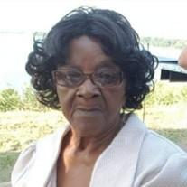 Mrs. Ellen Lorrine Briggs
